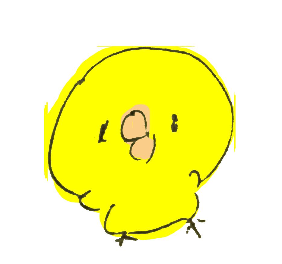 ひよこ【ボールペン】