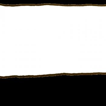 四角い吹き出しのイラスト