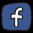 facebookアイコン素材