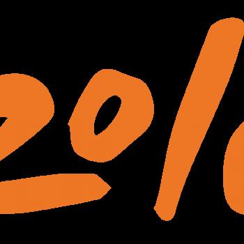 2016年の字のイラスト