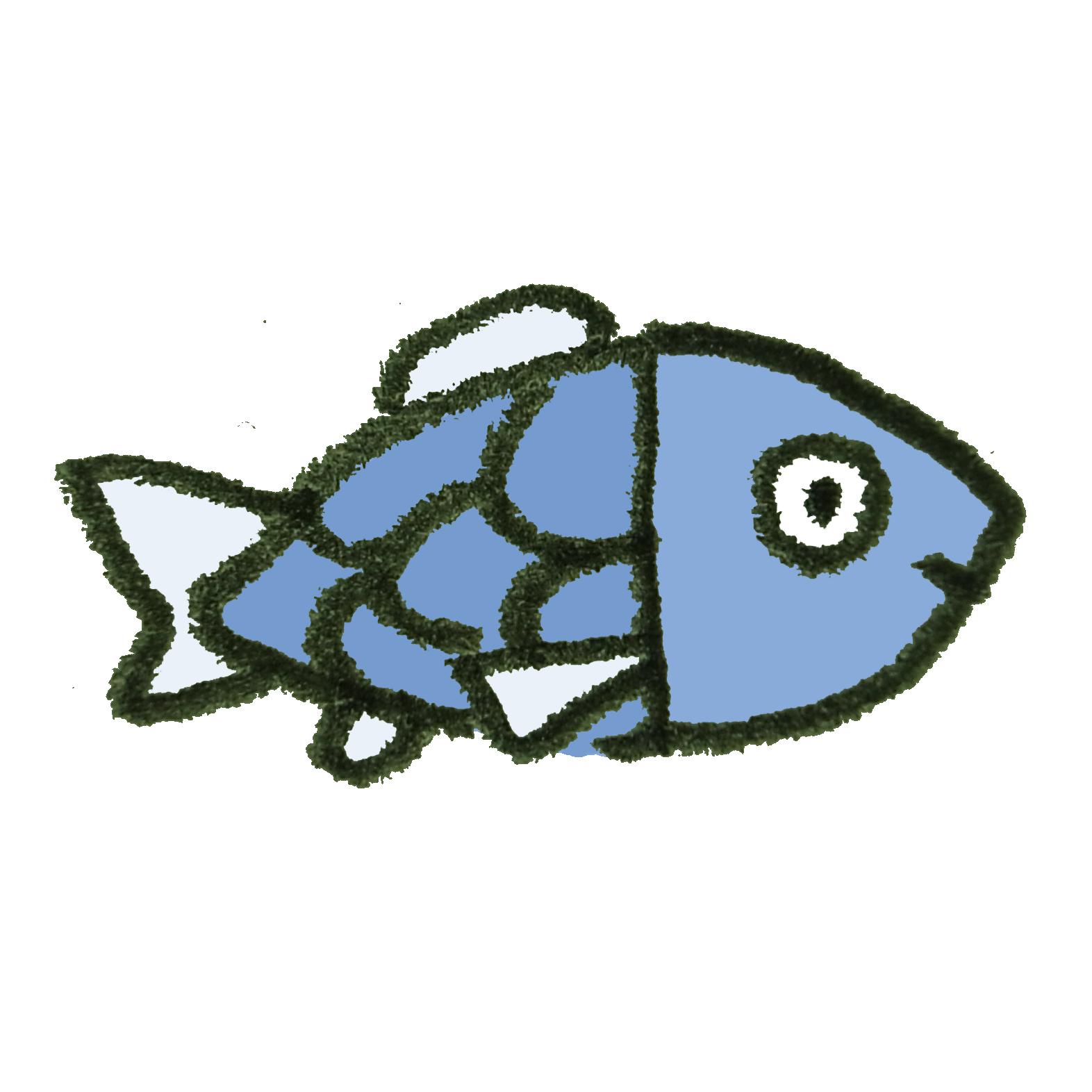 画像に alt 属性が指定されていません。ファイル名: fish.png