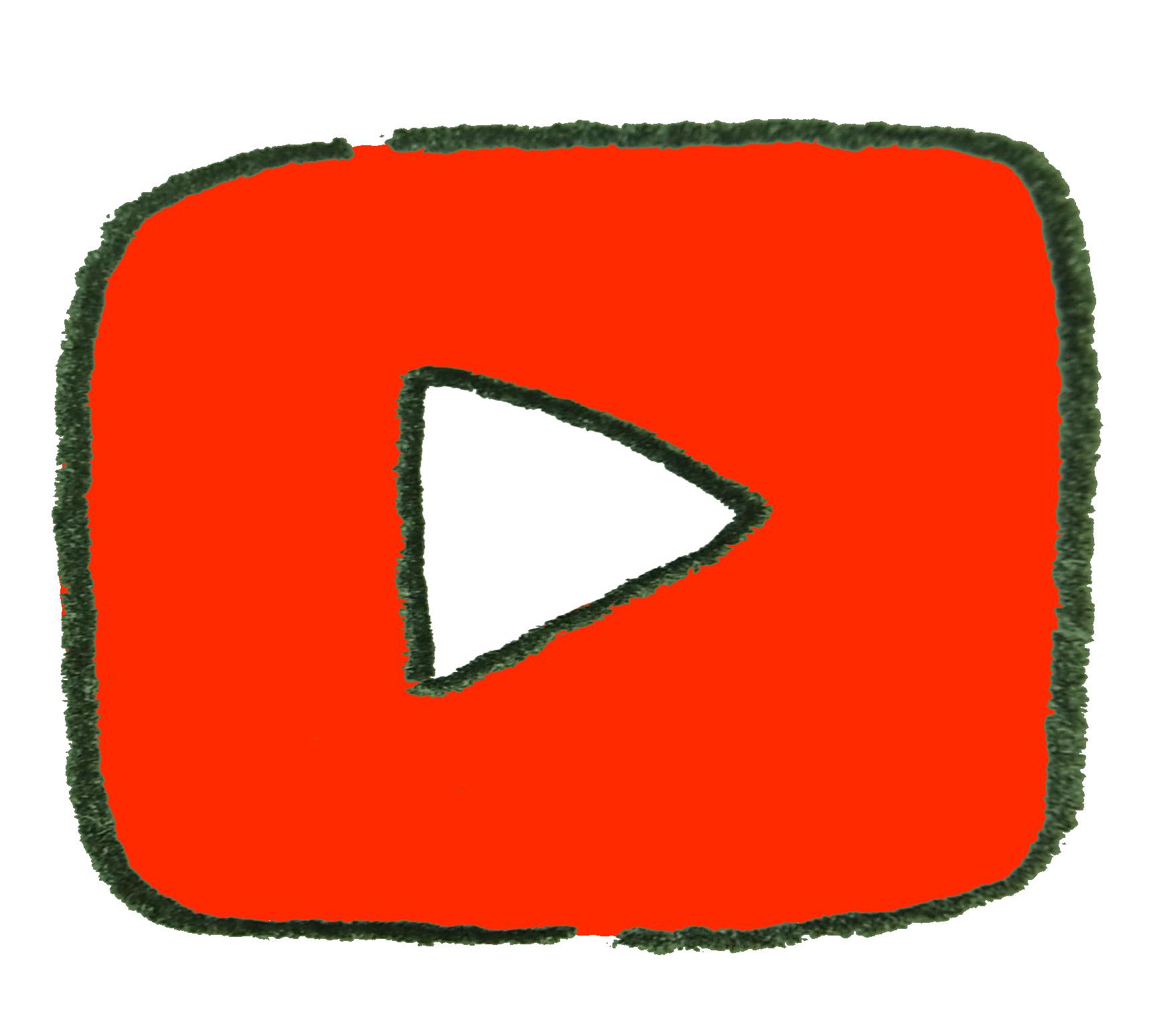 「You Tube フリー素材」の画像検索結果