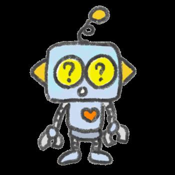 全然言ってることが理解できないロボット