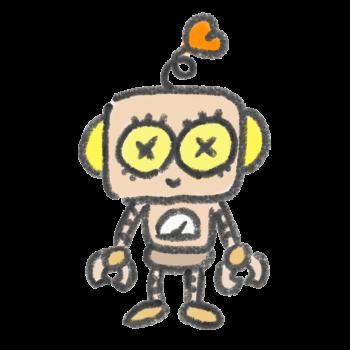 女性らしいロボット
