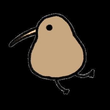 キーウィ(鳥)