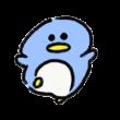 踊るペンギン