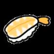 エビのお寿司