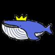 クジラの王様