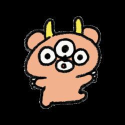 熊型のモンスター